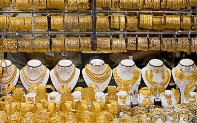 强势美元使黄金下行压力倍增