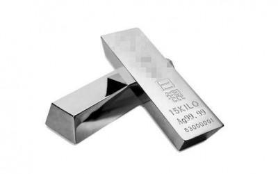 白银需求增加 银浆回收价格上涨空间大