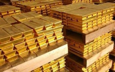地缘局势和市场需求支持黄金价格