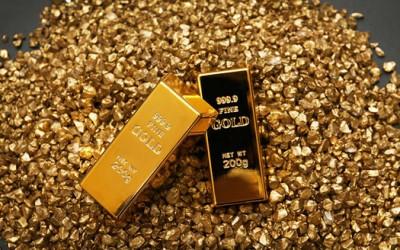 受市场转暖的提振黄金价格回调