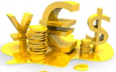 比特币和美元走强打压黄金价格