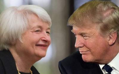 英美利好消息影响美元强势回归黄金承压