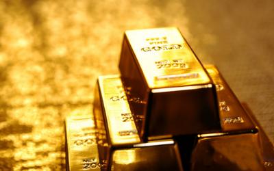 金价连续五周上涨 黄金价格创新高