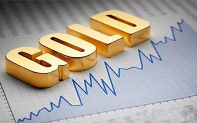 本周是黄金近两个月来最大跌幅
