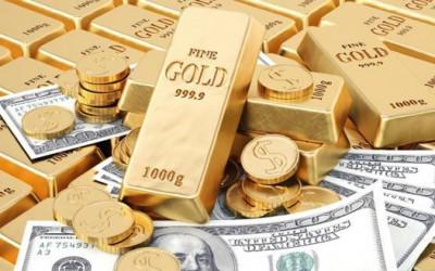 美国非农好于预期黄金大幅下挫