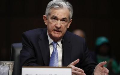 美联储鲍威尔将加息打压黄金价格