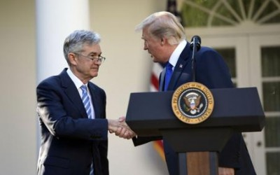 美国的负面政治局势推升黄金价格