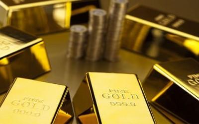 黄金价格本周下跌但仍是投资者的选择