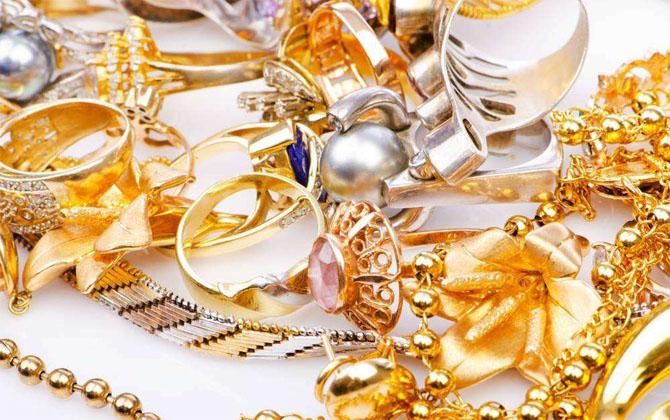 过去六年国庆期间黄金价格涨跌详解