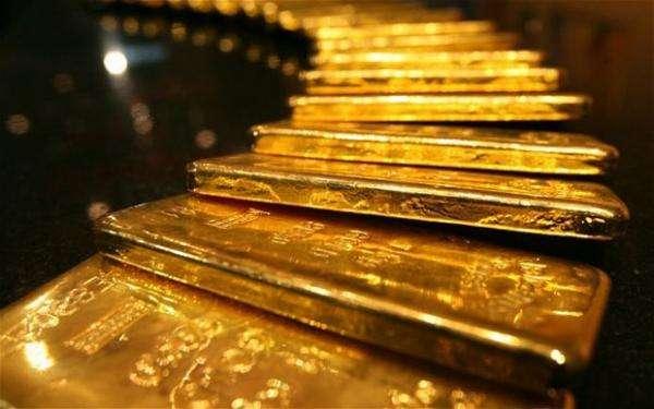 黄金价格强势逆袭创两周来新高