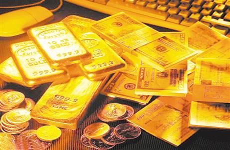 黄金突破1295美元创年内单日最高涨幅