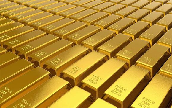 市场避险情绪升温黄金价格预突破1300关口