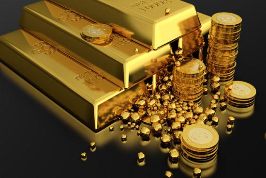 多重利好助力黄金回升至1260美元关口