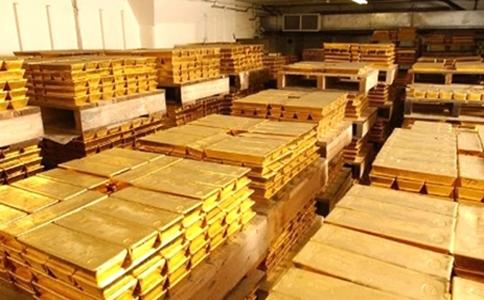 黄金涨幅回调 市场依然对黄金持看多