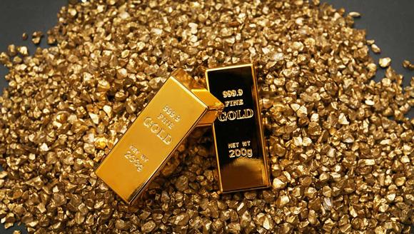 受美国税改重新表决影响 黄金上涨至1265美元