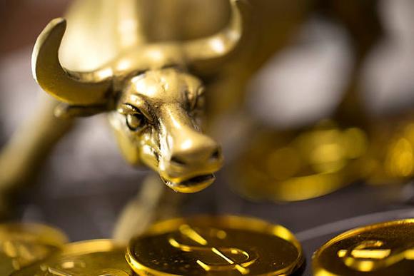 美非农报告料将助推黄金价格