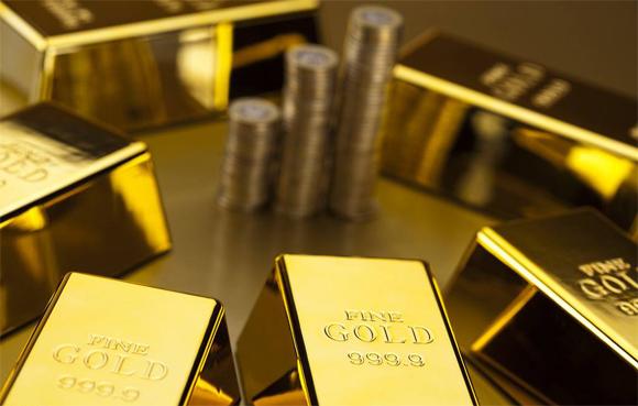 多重利好助力黄金价格维持1300美元上方