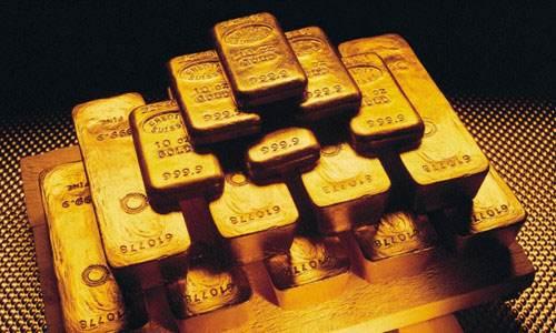 美元因加息反跌黄金探底反弹