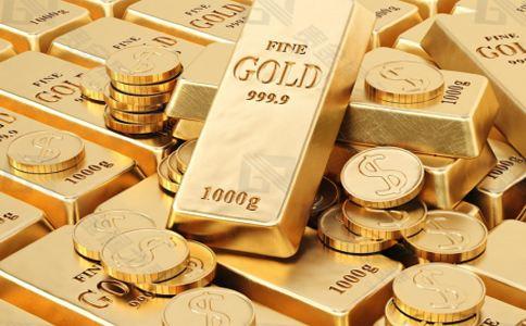 黄金价格逆势上涨重返1255美元上方