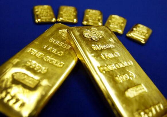 美联储预期将再加息黄金大幅下跌