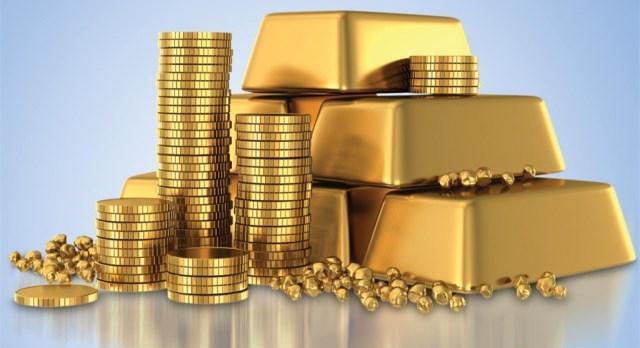 美元延续弱势 黄金将持续走高