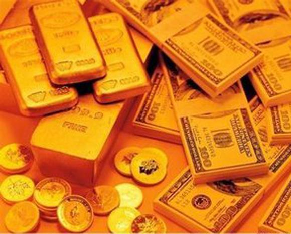 受利好消息影响黄金价格重返1320美元上方