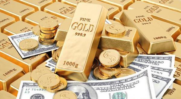 美加息预期升温 美元强势黄金承压